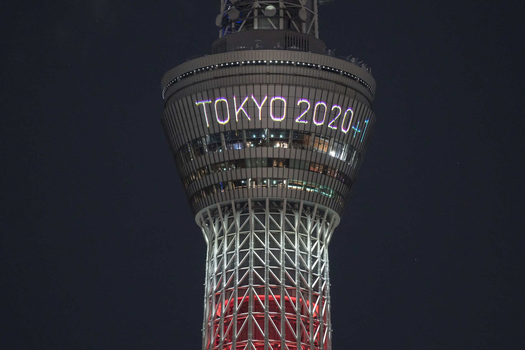 Panel to discuss travel restrictions and coronavirus countermeasures for Tokyo 2020 on Friday