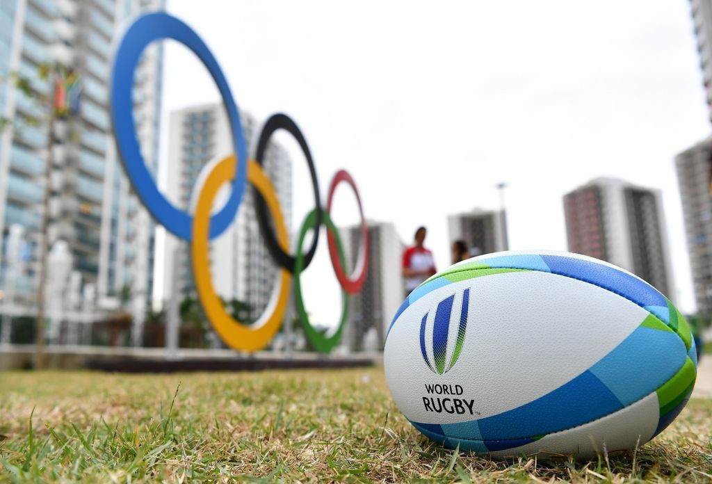World Rugby offers financial support to Tokyo 2020 qualified nations