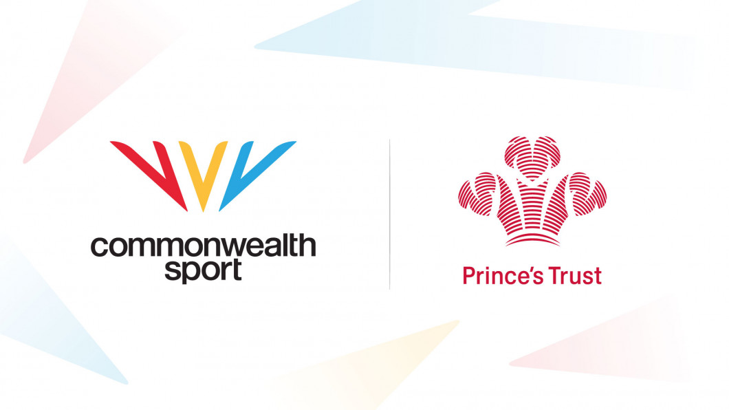 Commonwealth Games Federation announces partnership with The Prince's Trust