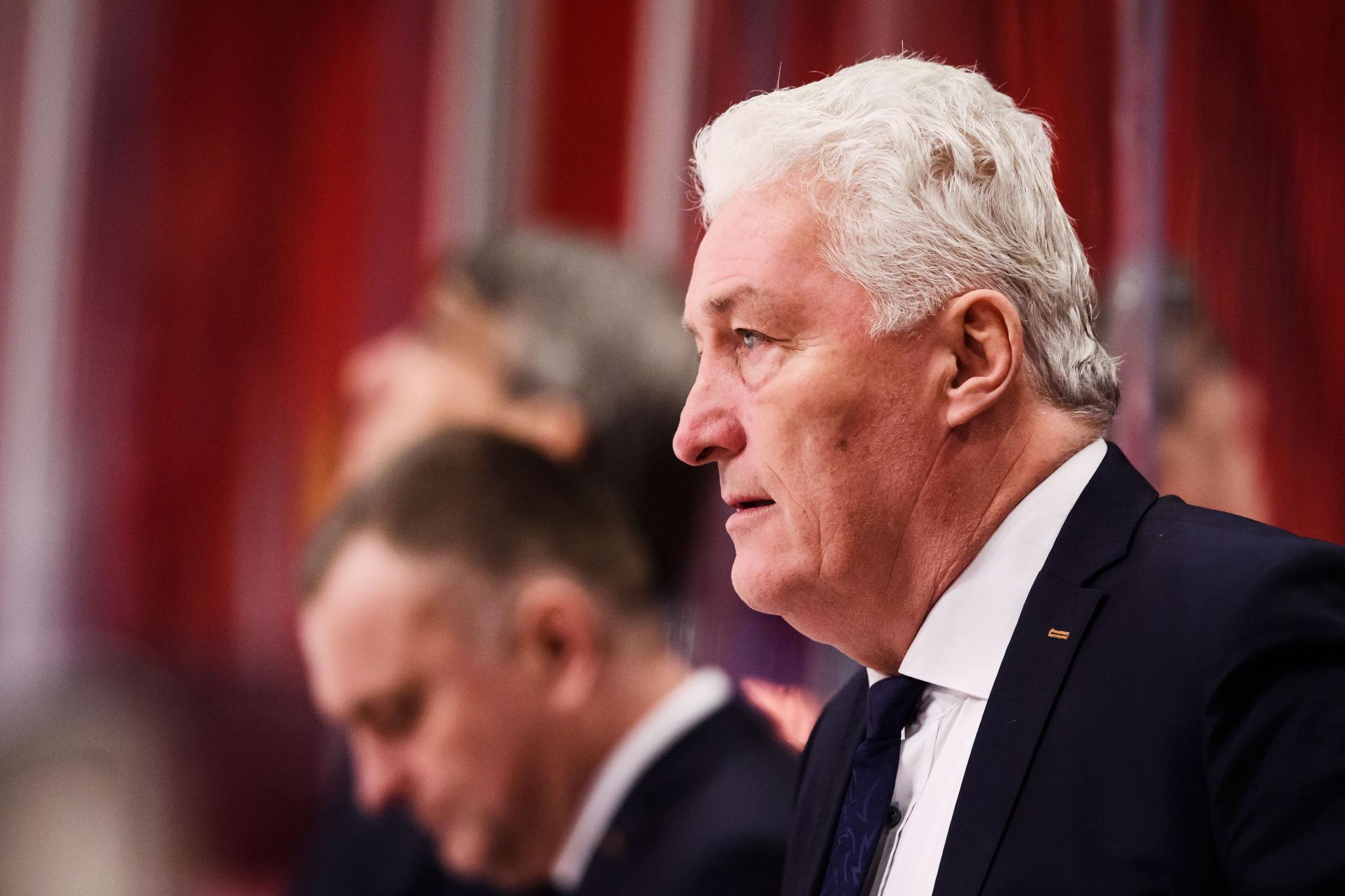 Czech ice hockey rocked by shock death of national head coach