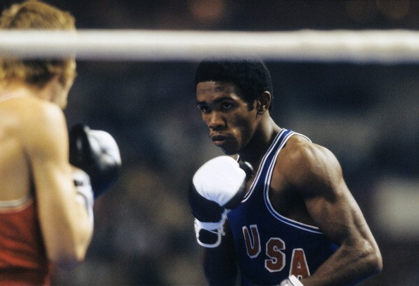 Montreal 1976 Olympic boxing gold medallist dies