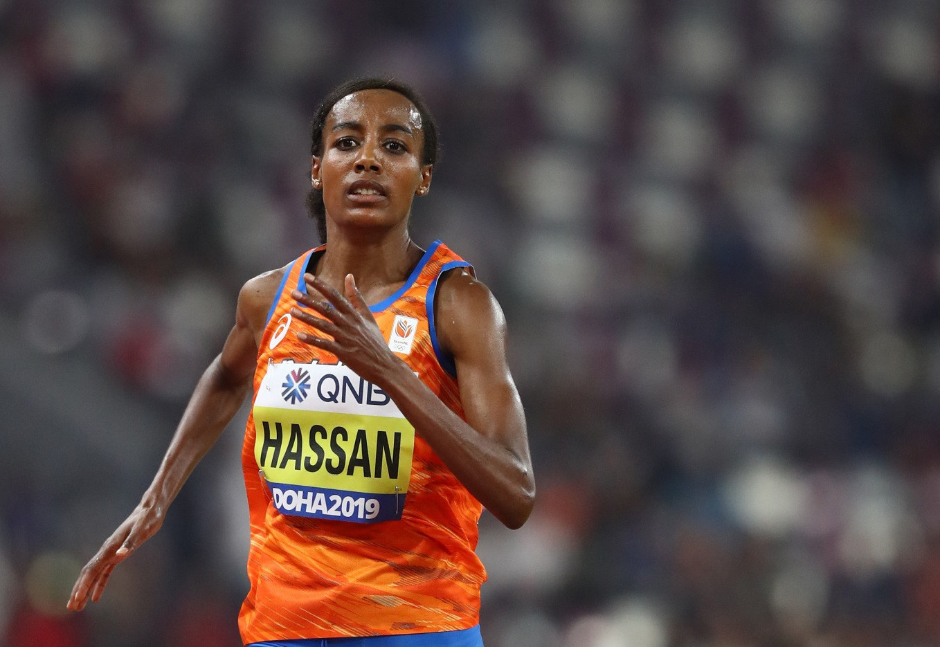 Farah, Hassan, Kosgei and Kipyegon seek world records at Brussels Diamond League meeting