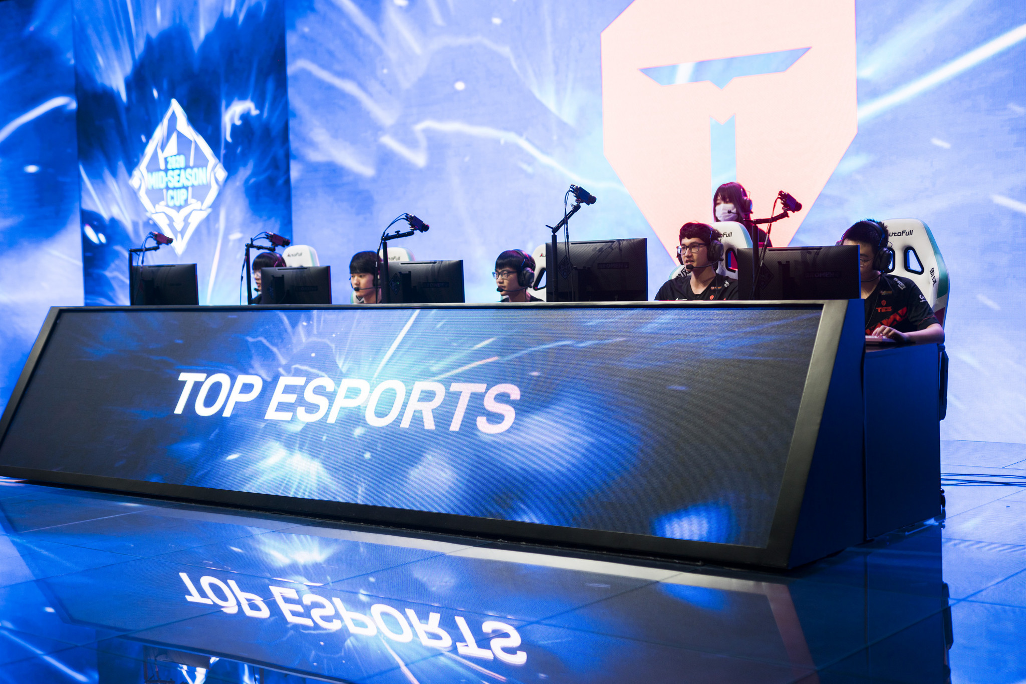 Esports among seven sports set to feature at IWAS World Games