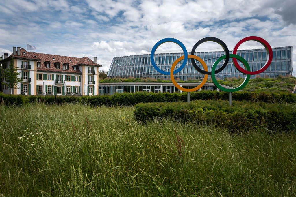 The petition is set to be delivered to the IOC prior to its next Executive Board meeting ©Getty Images