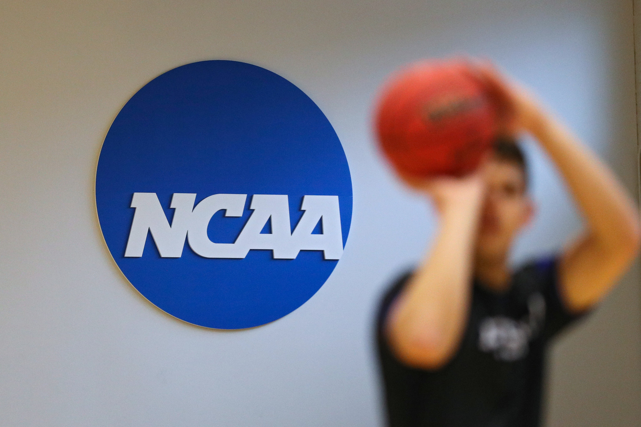 NCAA to reportedly furlough entire staff in bid to save money