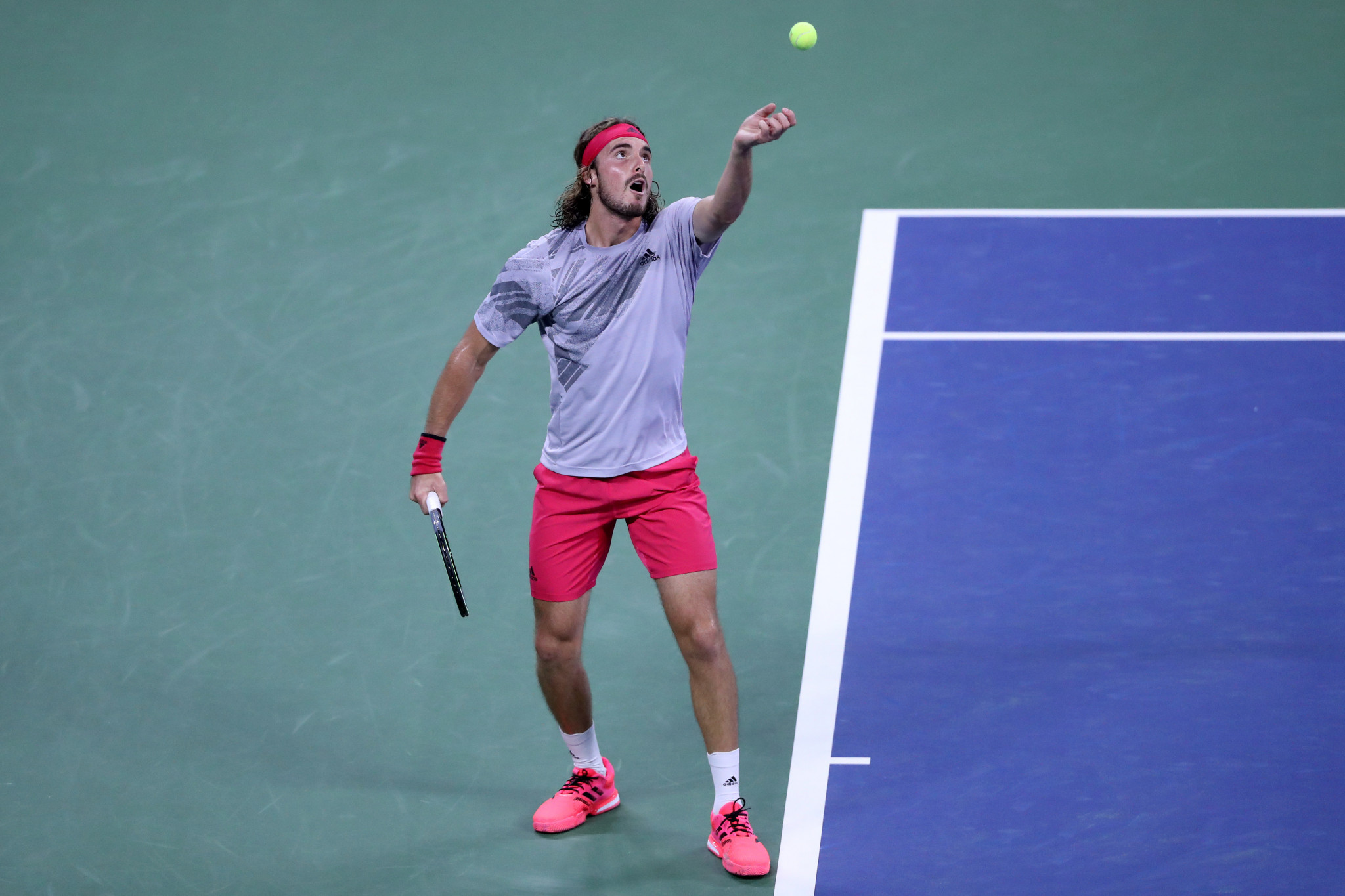 Tsitsipas out of US Open as Djovokic remains unbeaten in 2020