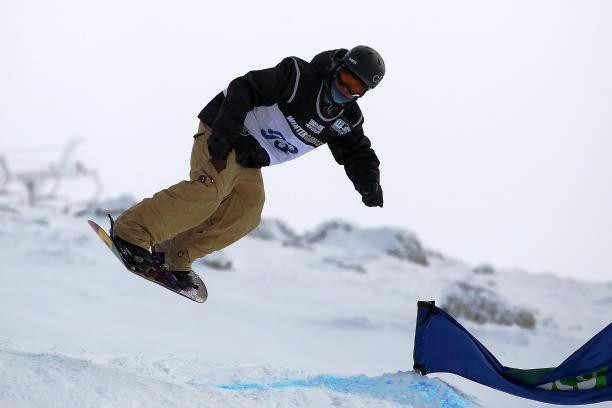 Pioneering Paralympic snowboard cross medallist Shea retires