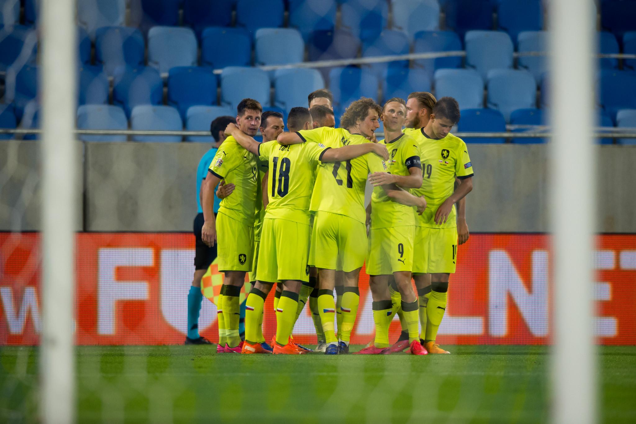 Czech Republic game versus Scotland to go ahead despite COVID-19 outbreak