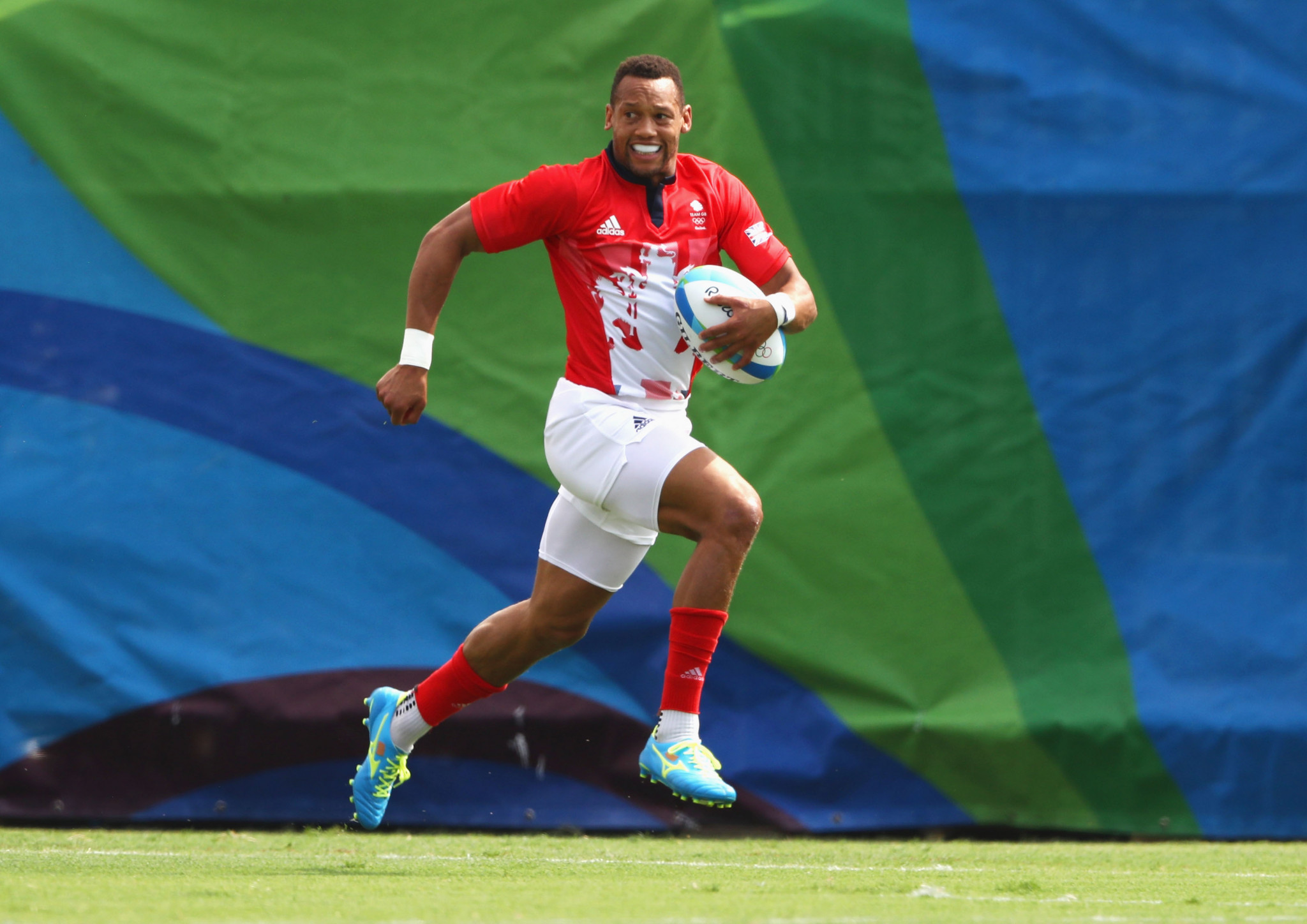 Dan Norton has says Brtain's men's rugby sevens team could self-fund Tokyo 2020 preparations ©Getty Images