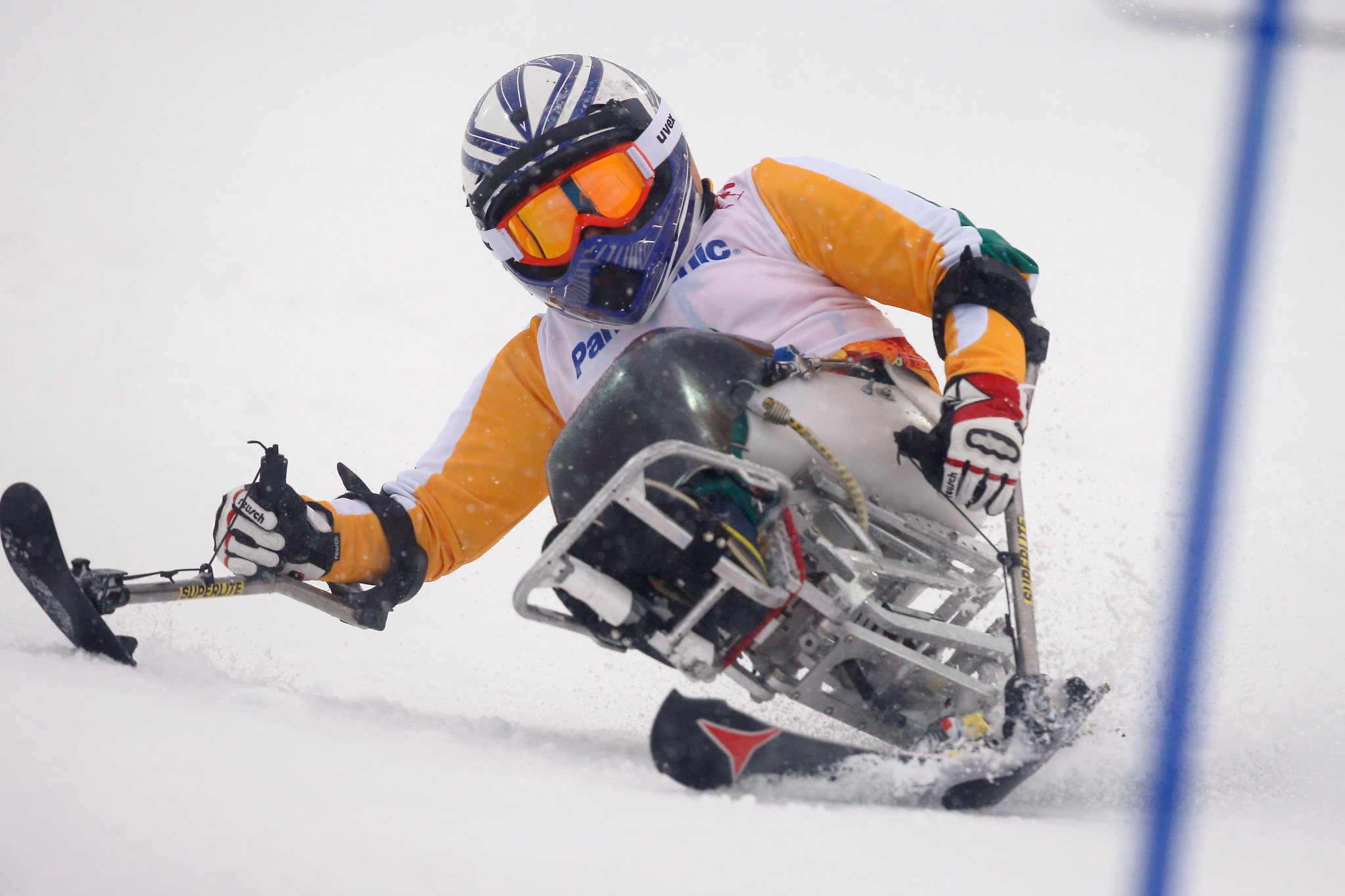 Dual Para-athlete Pendergast announces retirement from skiing