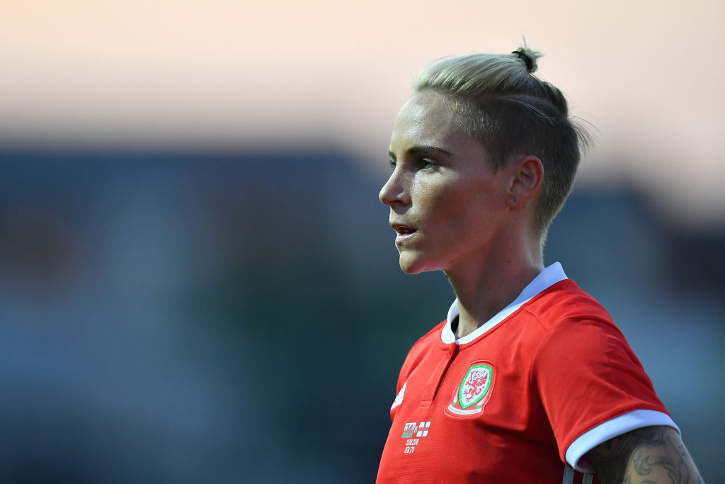Fishlock claims Britain coach at Tokyo 2020 should not be the manager of a home nations team