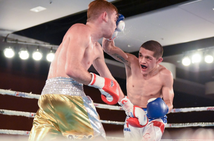 Cuban boxers set to dominate Pan American Games after World Series of Boxing fighters given permission to compete