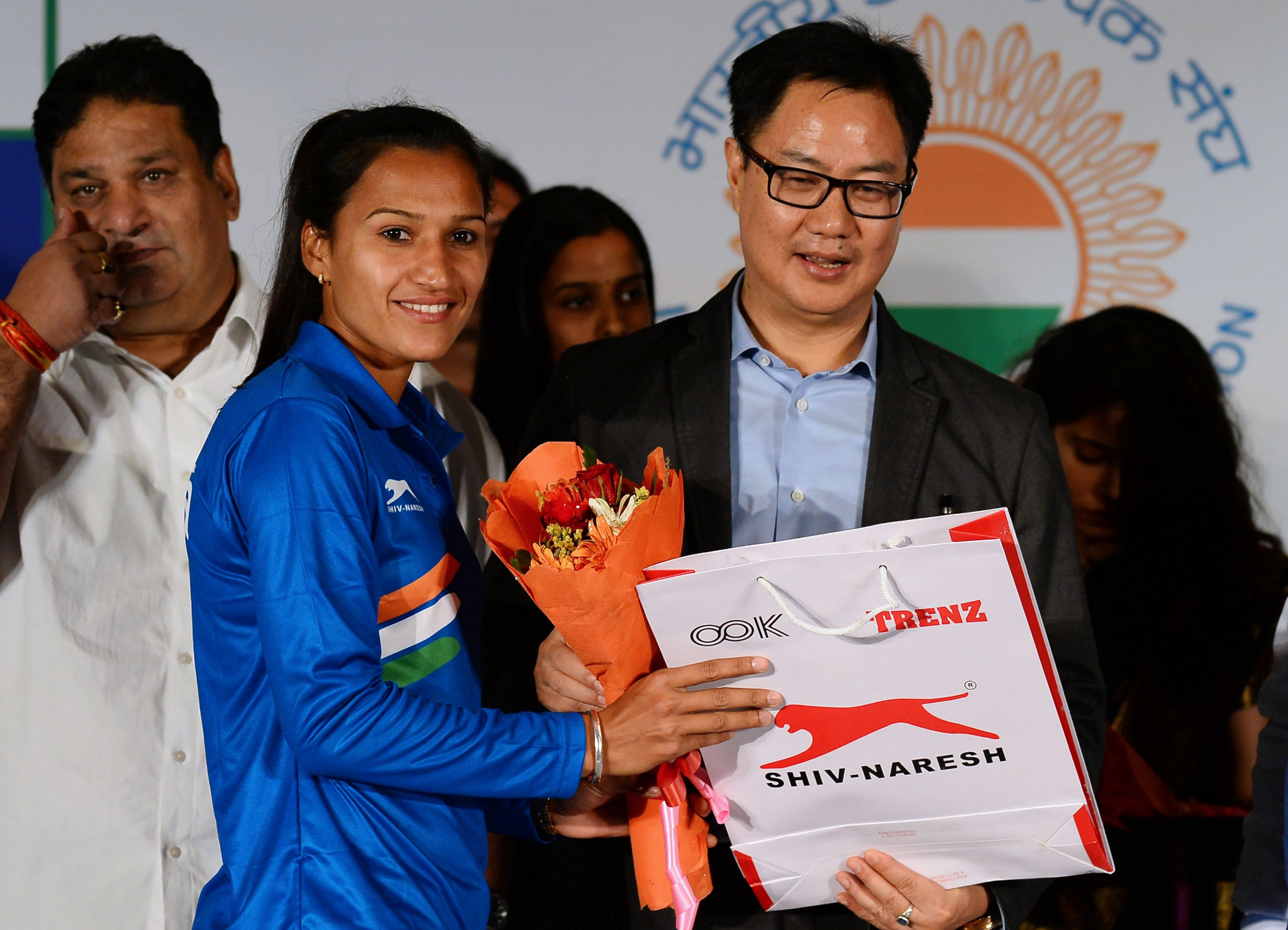 India eyeing Asian Games success as nine foreign coaches commit