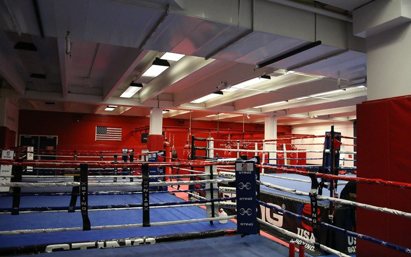 USA Boxing has welcomed the appointment of Jonathan Prin to their Board ©USA Boxing