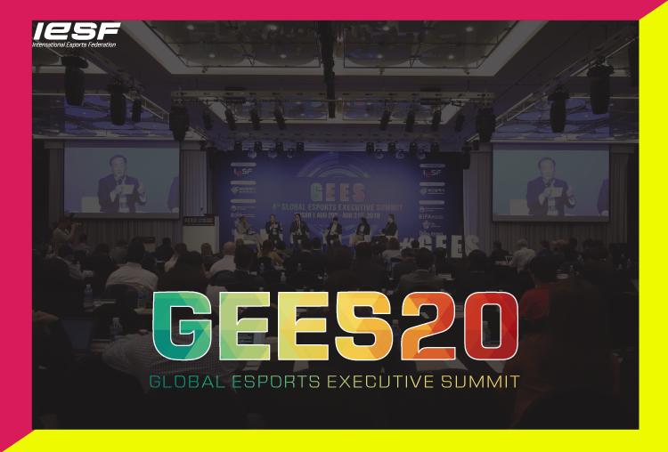 International Esports Federation to hold Global Summit as hybrid digital event