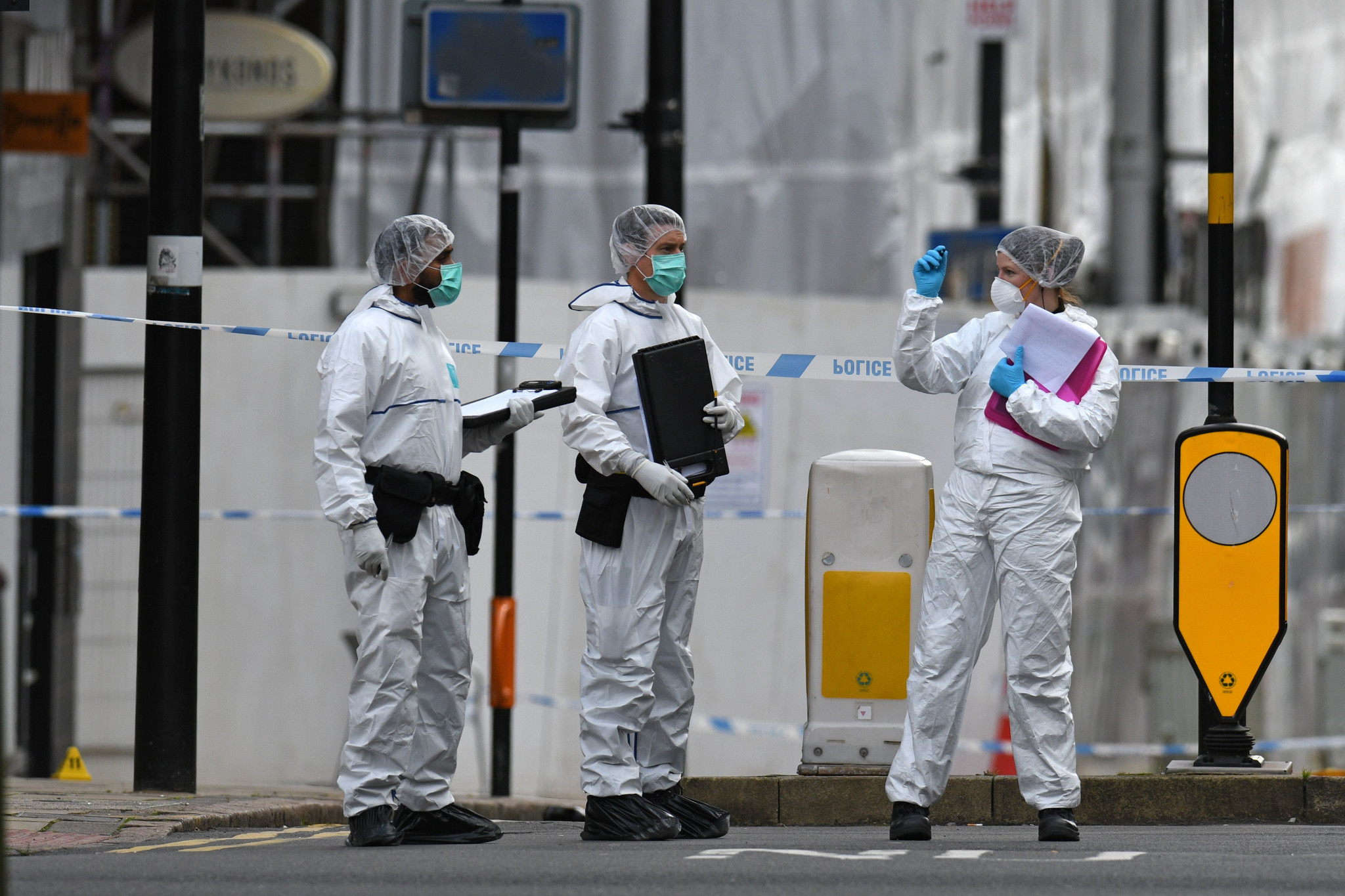 Commonwealth Games organisers offer sympathies to victims of Birmingham stabbings