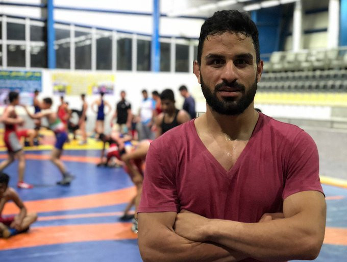 World Players Association urges IOC to act with Iranian wrestler facing execution tomorrow