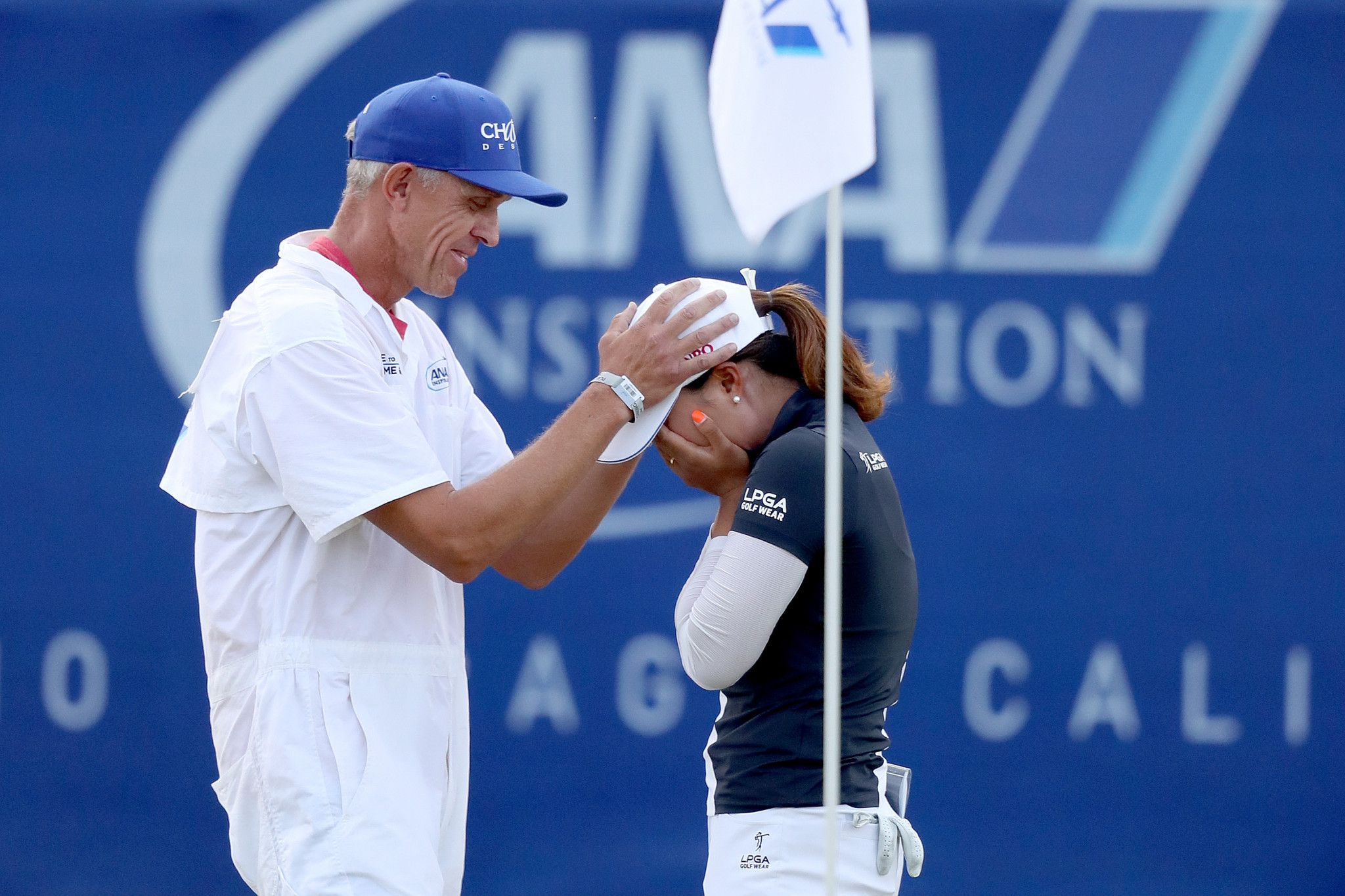 Ko Jin-young opts not to defend ANA Inspiration title