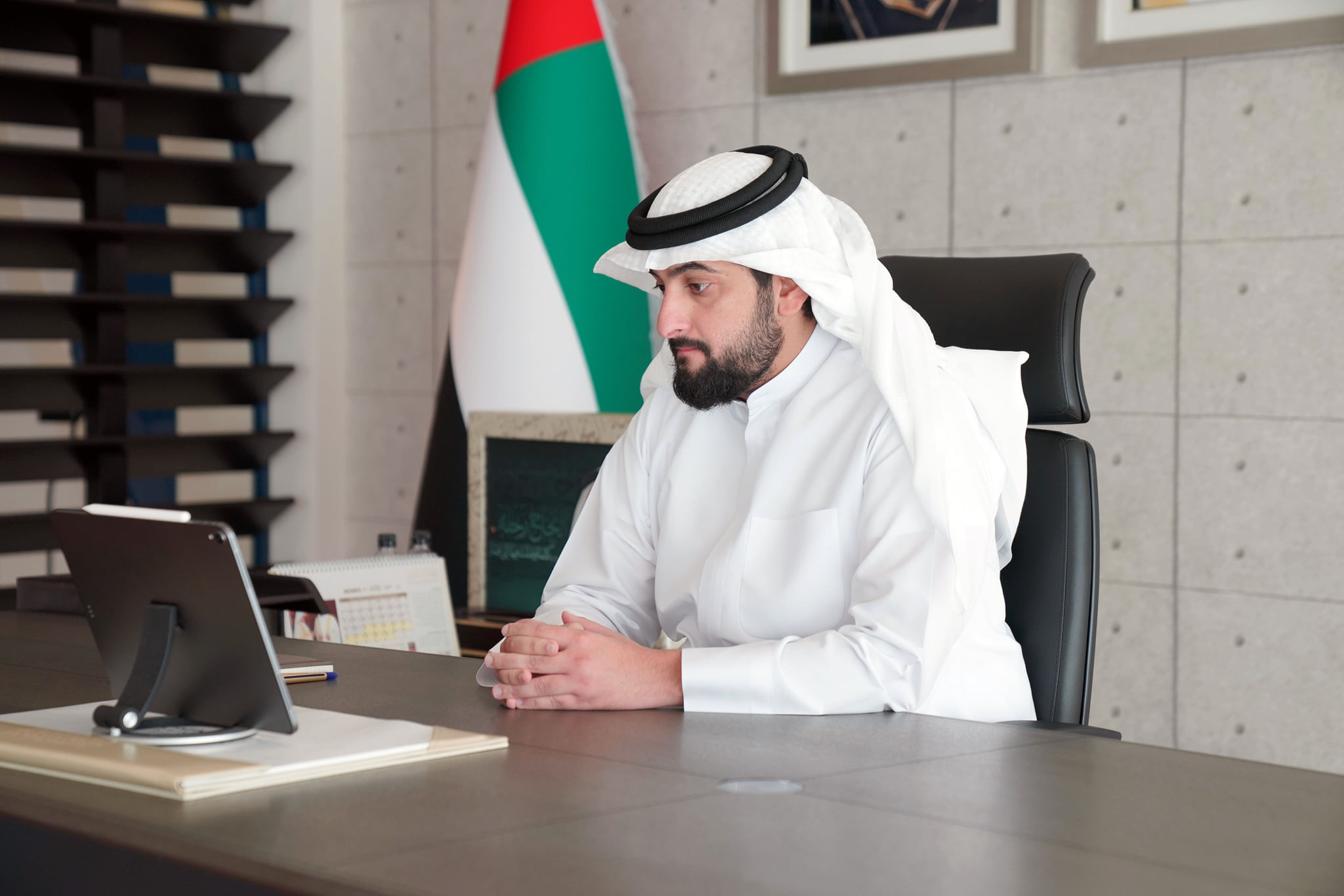 United Arab Emirates NOC Board elections formally postponed until after Tokyo 2020
