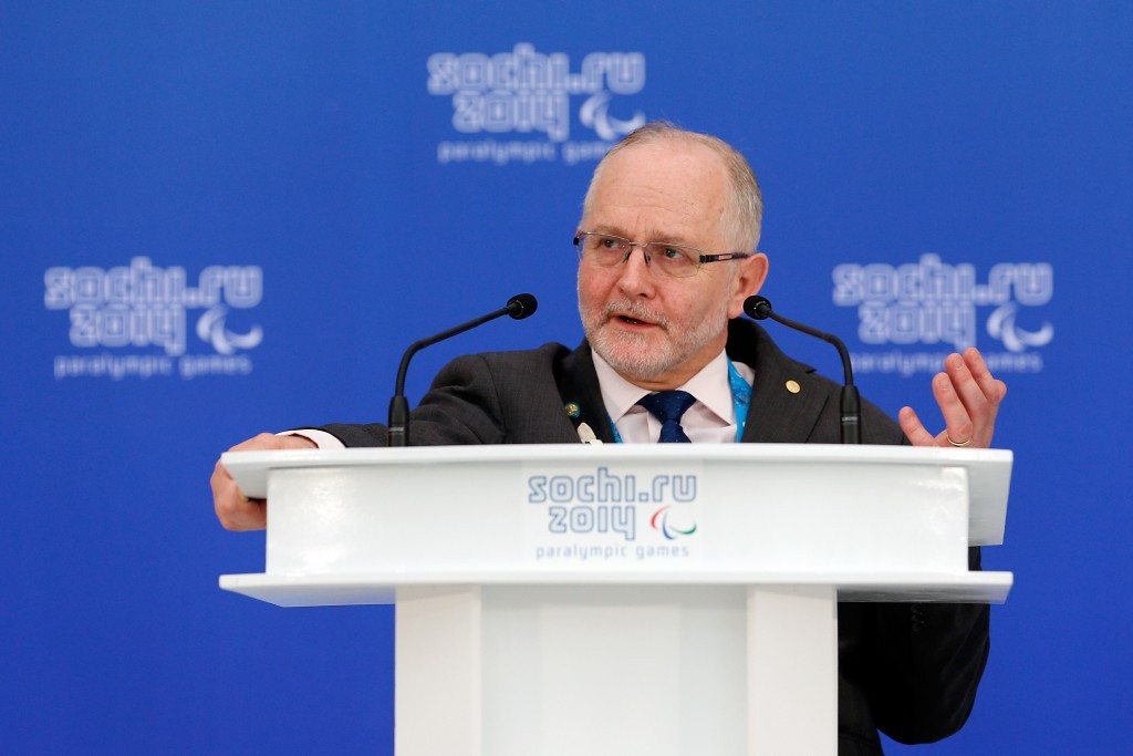 """IPC President tells Brazilians Paralympics is """"Games not to be missed"""" after revealed 85 per cent of tickets still unsold"""