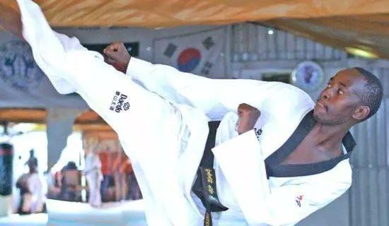 Kenyan taekwondo star Wamwiri dies suddenly after collapse