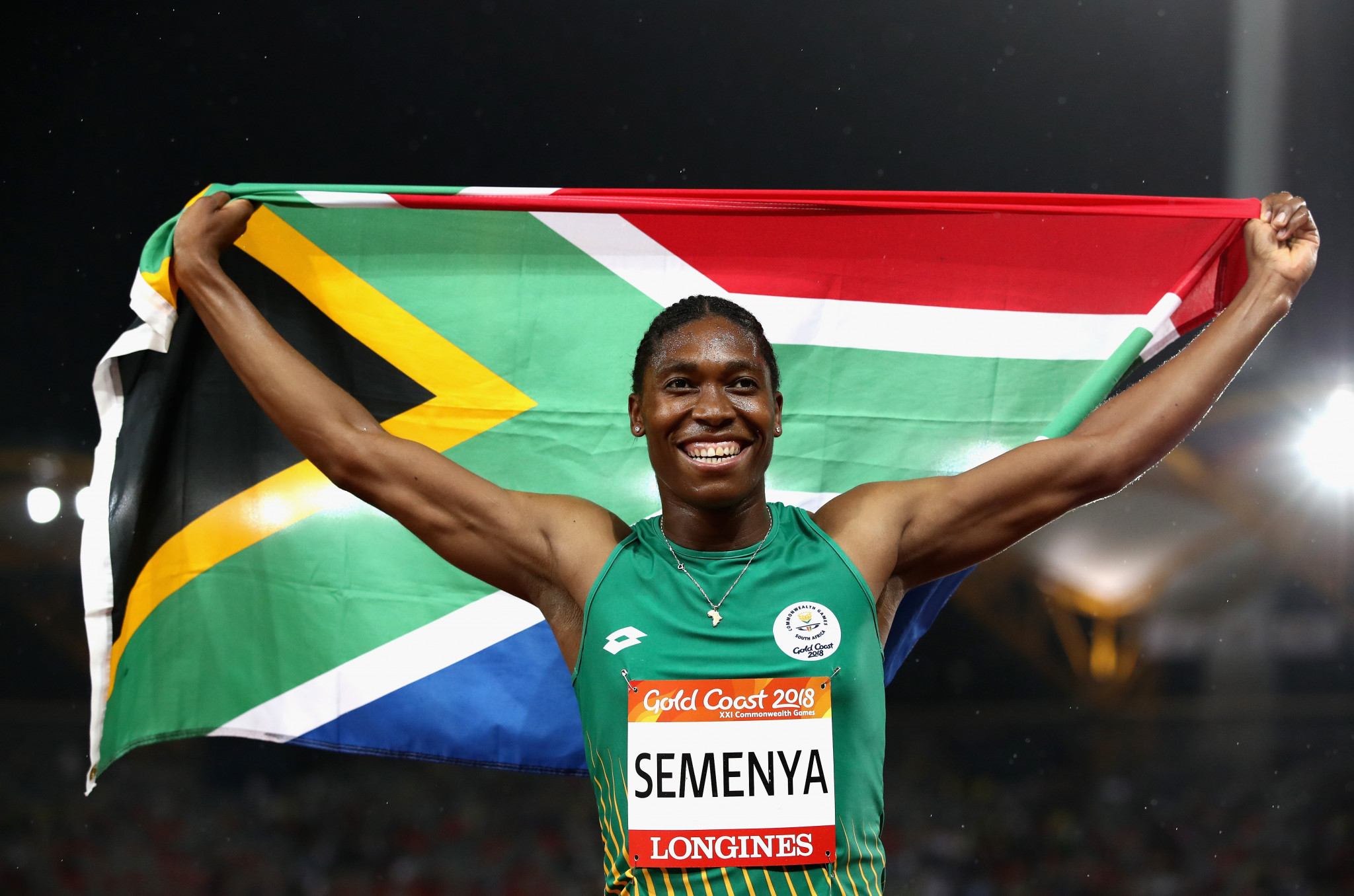 Caster Semenya has lost her latest appeal against controversial rules on testosterone levels ©Getty Images