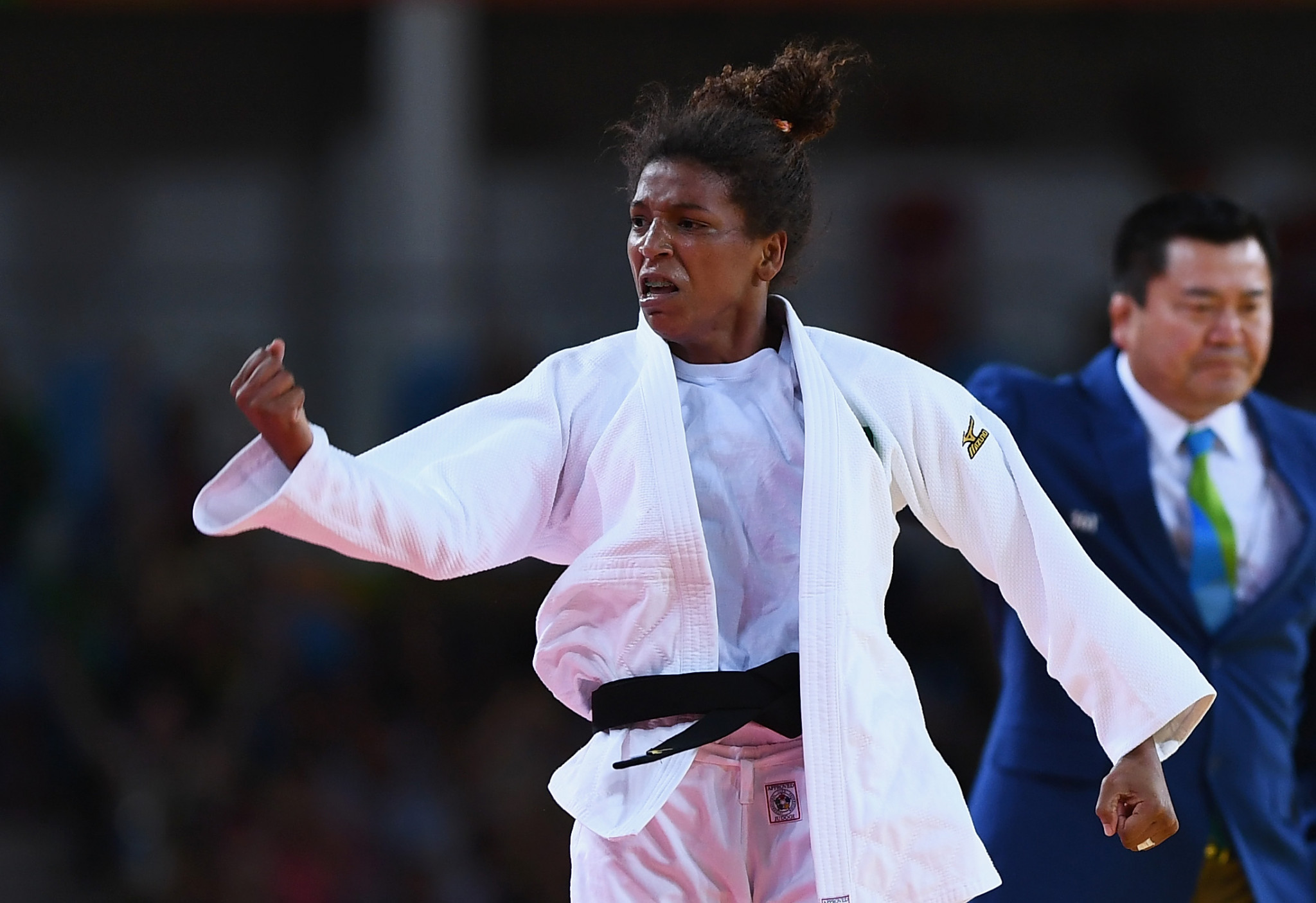 Olympic judo gold medallist poised for CAS appeal against two-year doping ban