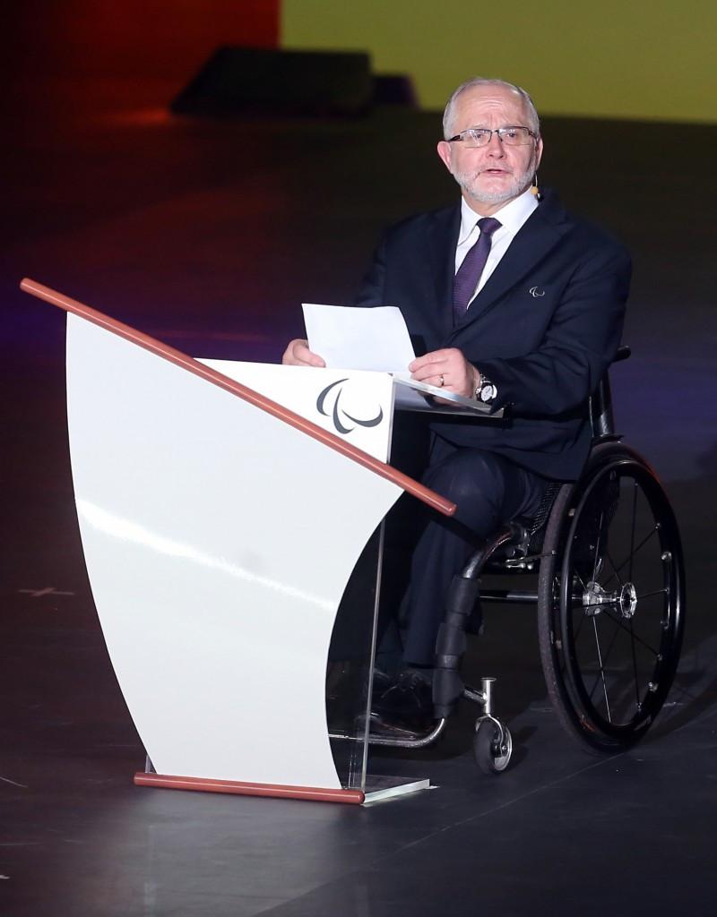 "Craven says Rio Paralympics success is ""vital"""