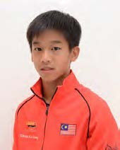 Malaysian figure skater set to become nation's first-ever Winter Youth Olympian at Lillehammer 2016