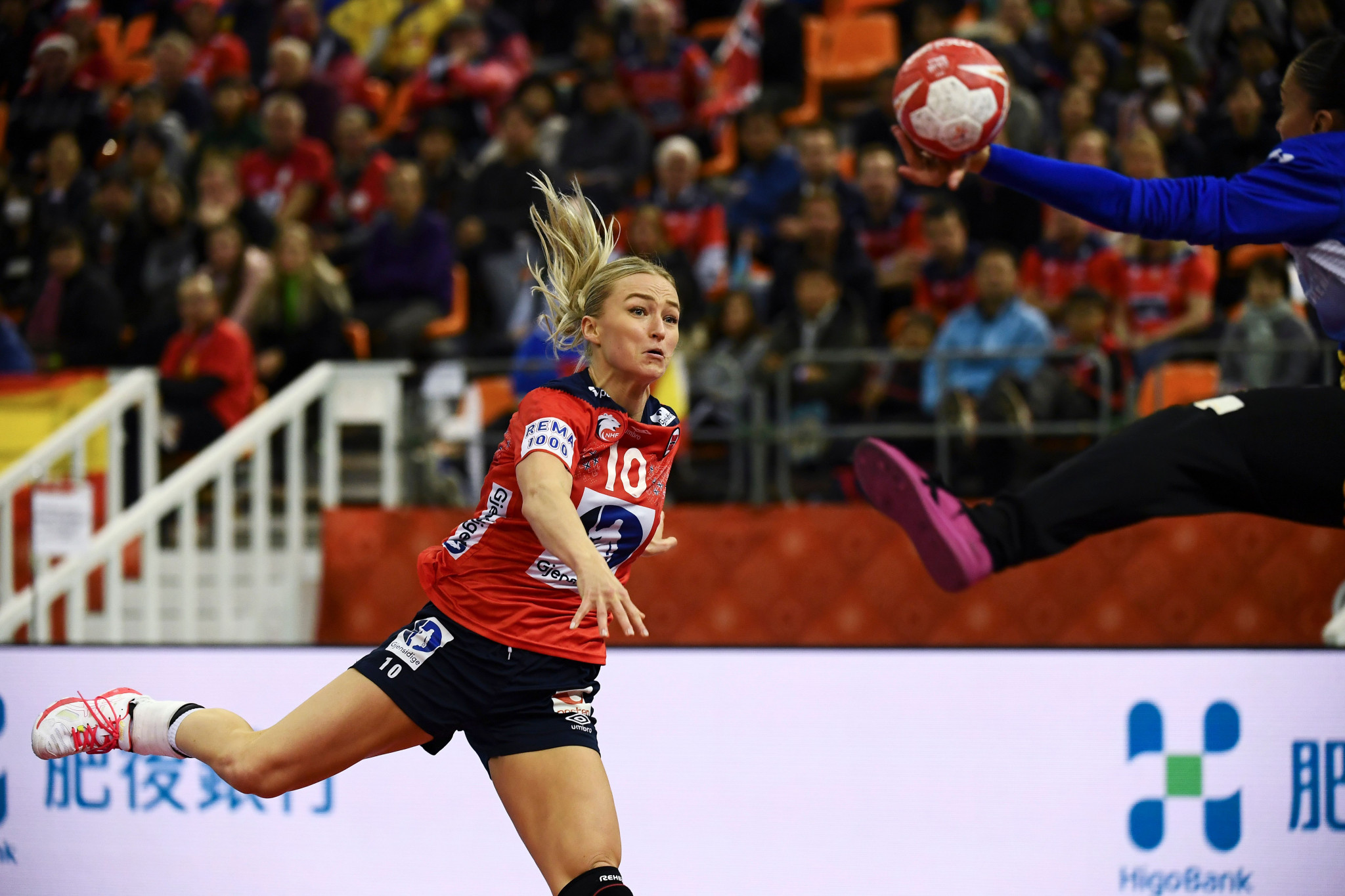 European Women's Handball Championship given green light as final moved to Trondheim