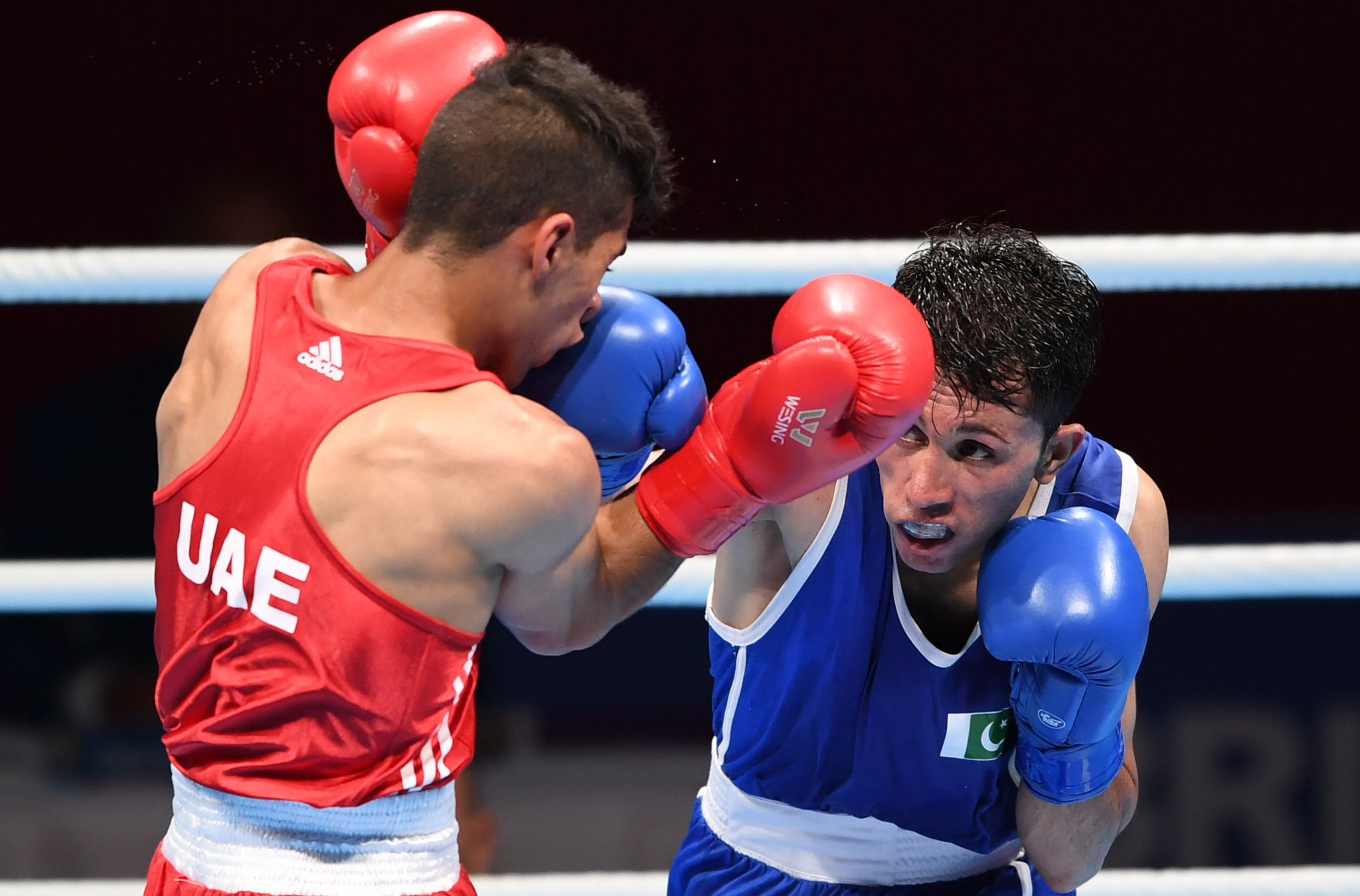 Pakistan boxing coach seeks Olympic qualifier training camp next month