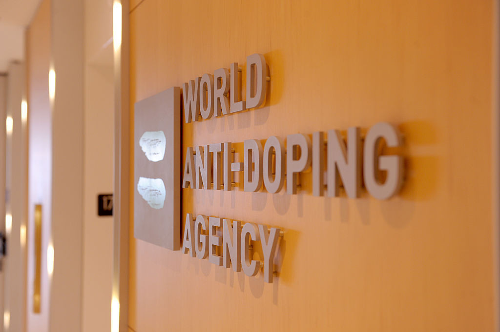 The WADA imposed a four-year package of sanctions on Russia after RUSADA was declared non-compliant ©Getty Images
