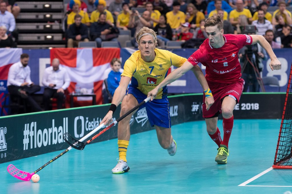 Organisers of the 2022 Men's World Floorball Championship are aiming to make it carbon neutral ©IFF
