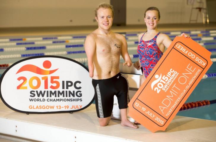 IPC Swimming World Championships