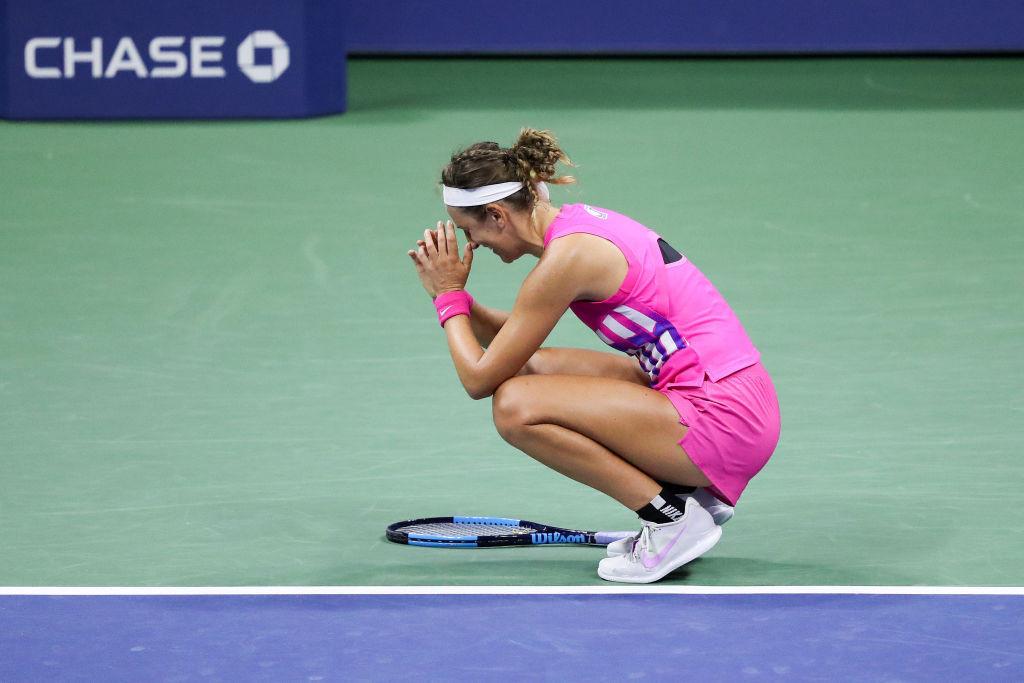 Women's singles semi-finals headline day 11 at US Open