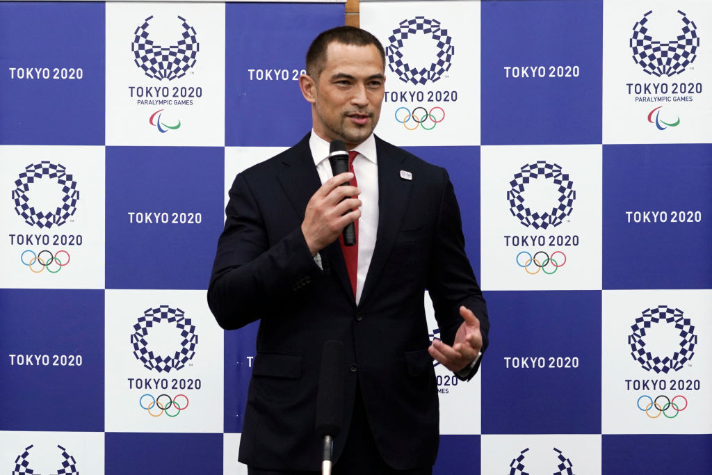 Tokyo 2020 sports director Murofushi leaving to become Japan Sports Agency commissioner