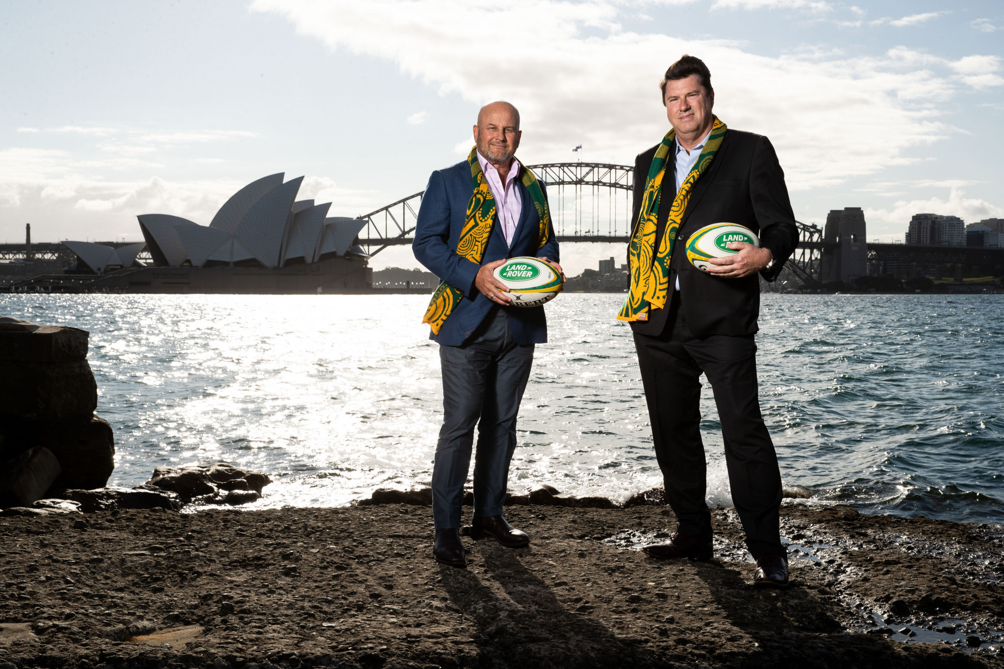 Australia to be sole host of The Rugby Championship with South Africa participation uncertain
