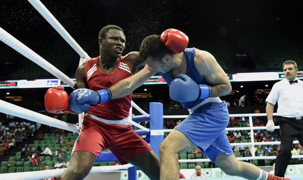 The Azerbaijani has pledged to oversee widespread reform at AIBA ©Getty Images