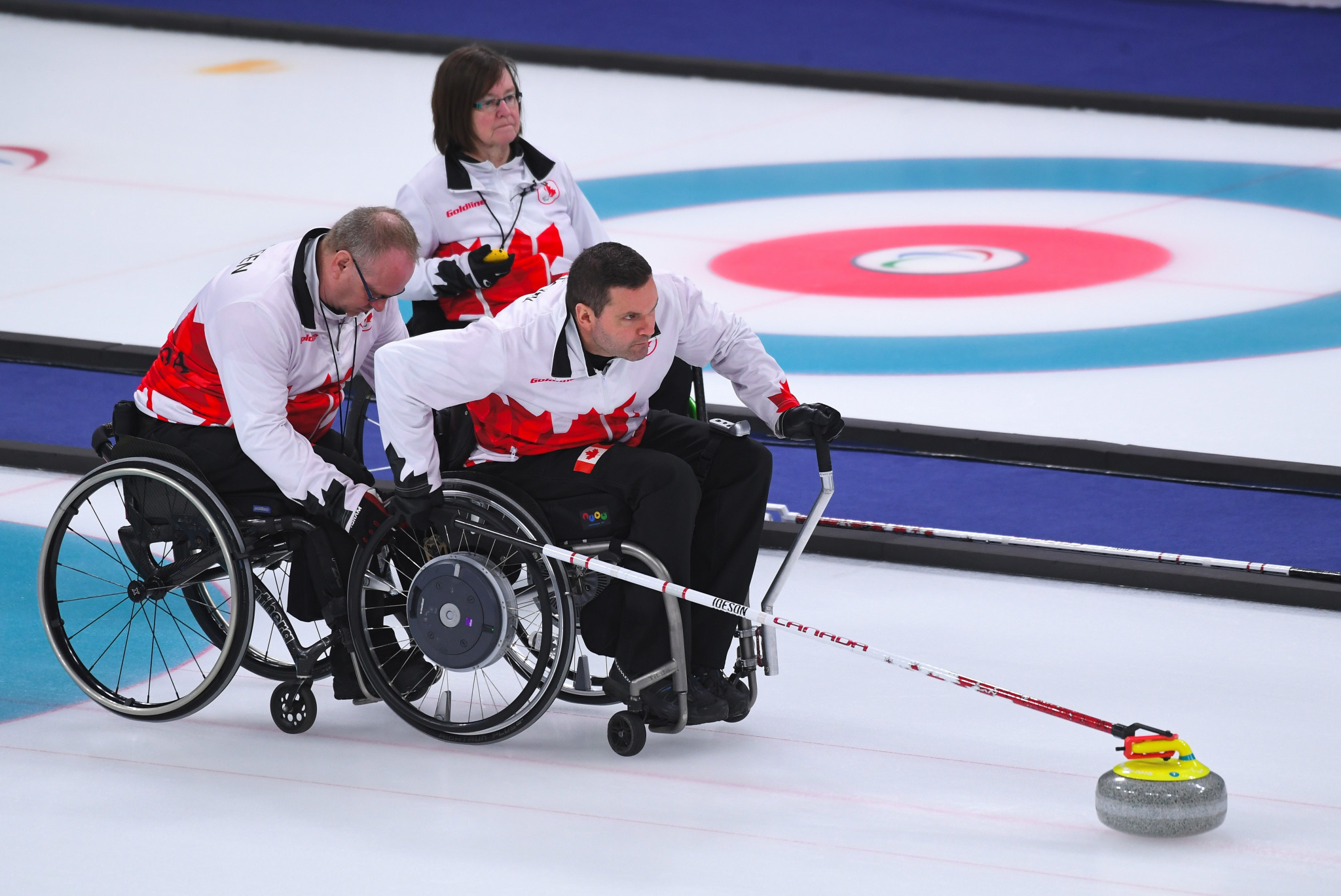 Curling Canada confirm cancellation of 2021 Canadian Wheelchair Championship