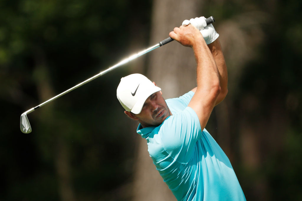 Koepka withdraws from upcoming US Open because of injury