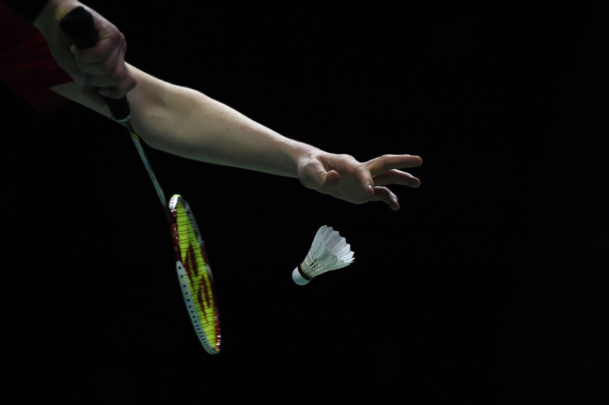 Two more countries have pulled out of the Thomas and Uber Cup Finals ©Getty Images