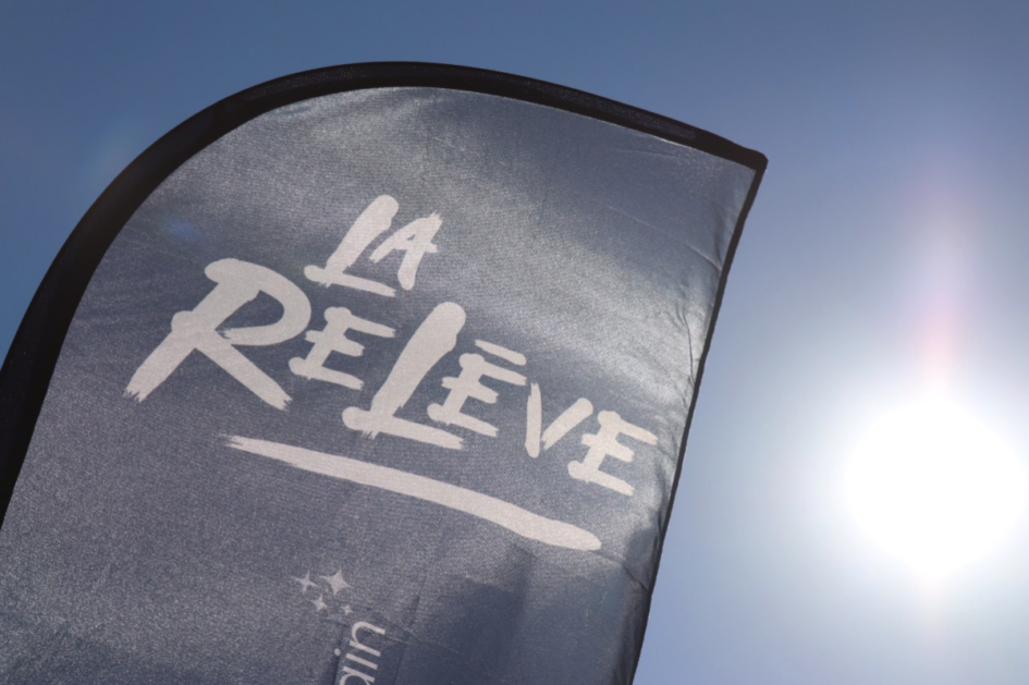 Second edition of La Relève talent-identification programme launched to target Paris 2024