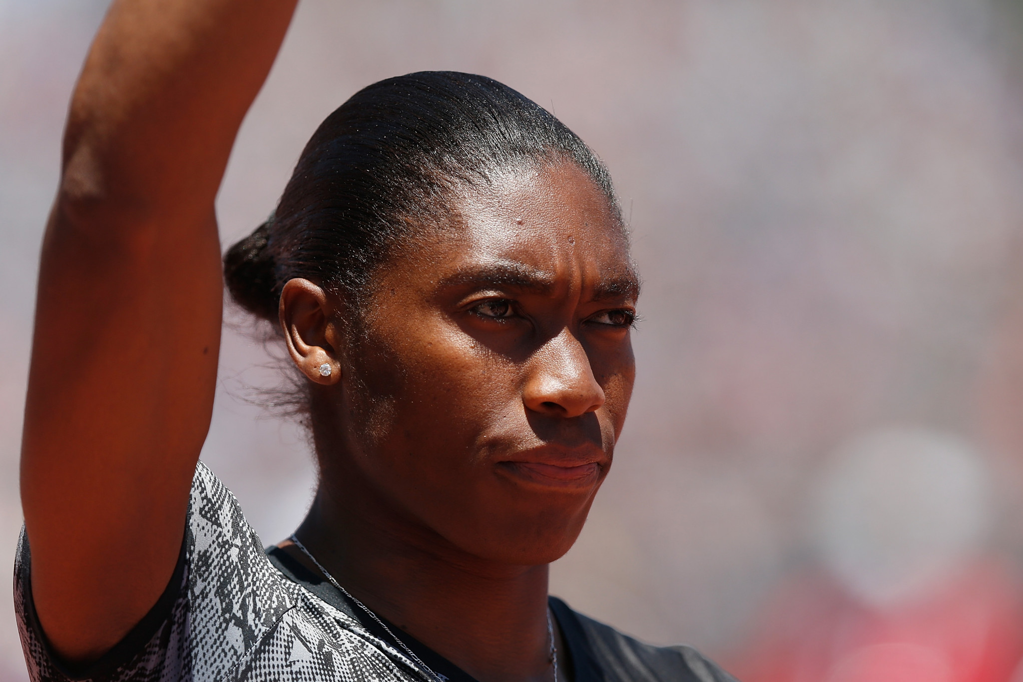 """South African Government pledges to fight """"injustice"""" of Semenya ruling"""