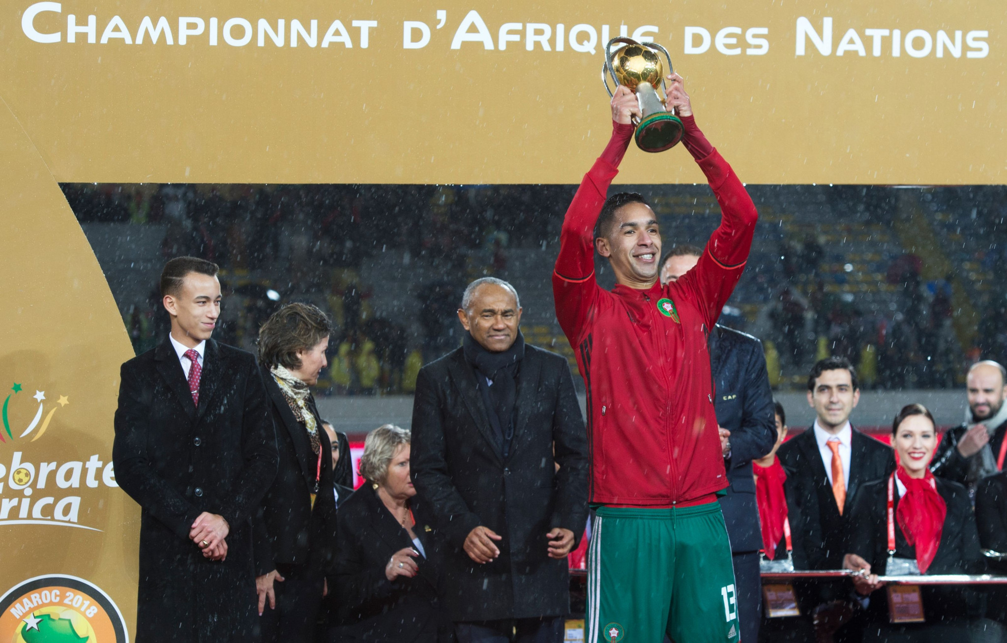 CAF confirms dates for rescheduled African Nations Championship
