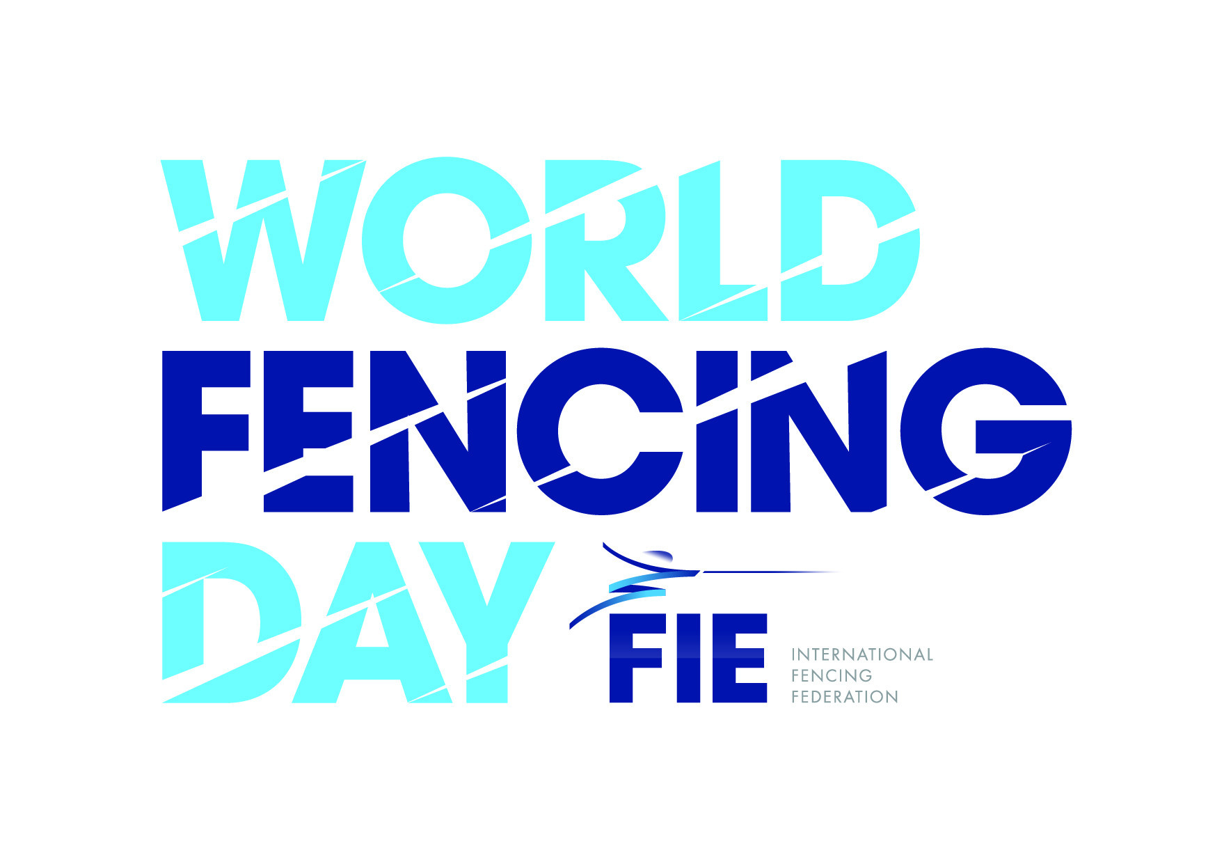 The FIE has celebrated this year's edition of World Fencing Day on social media ©FIE