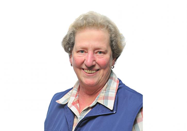 Long-serving sports administrator Watt given lifetime Scotland membership