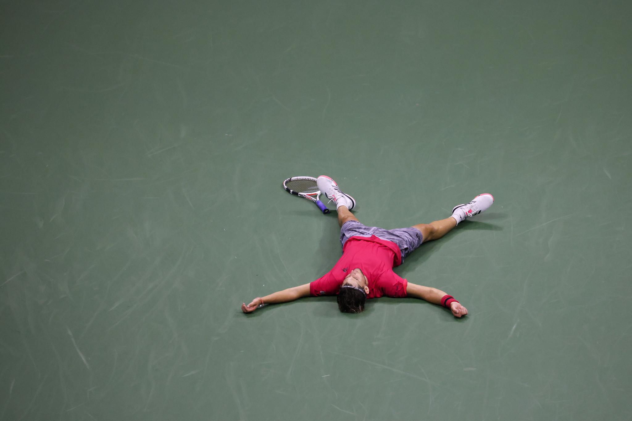 Thiem defeats Zverev to become first new men's Grand Slam winner since 2014