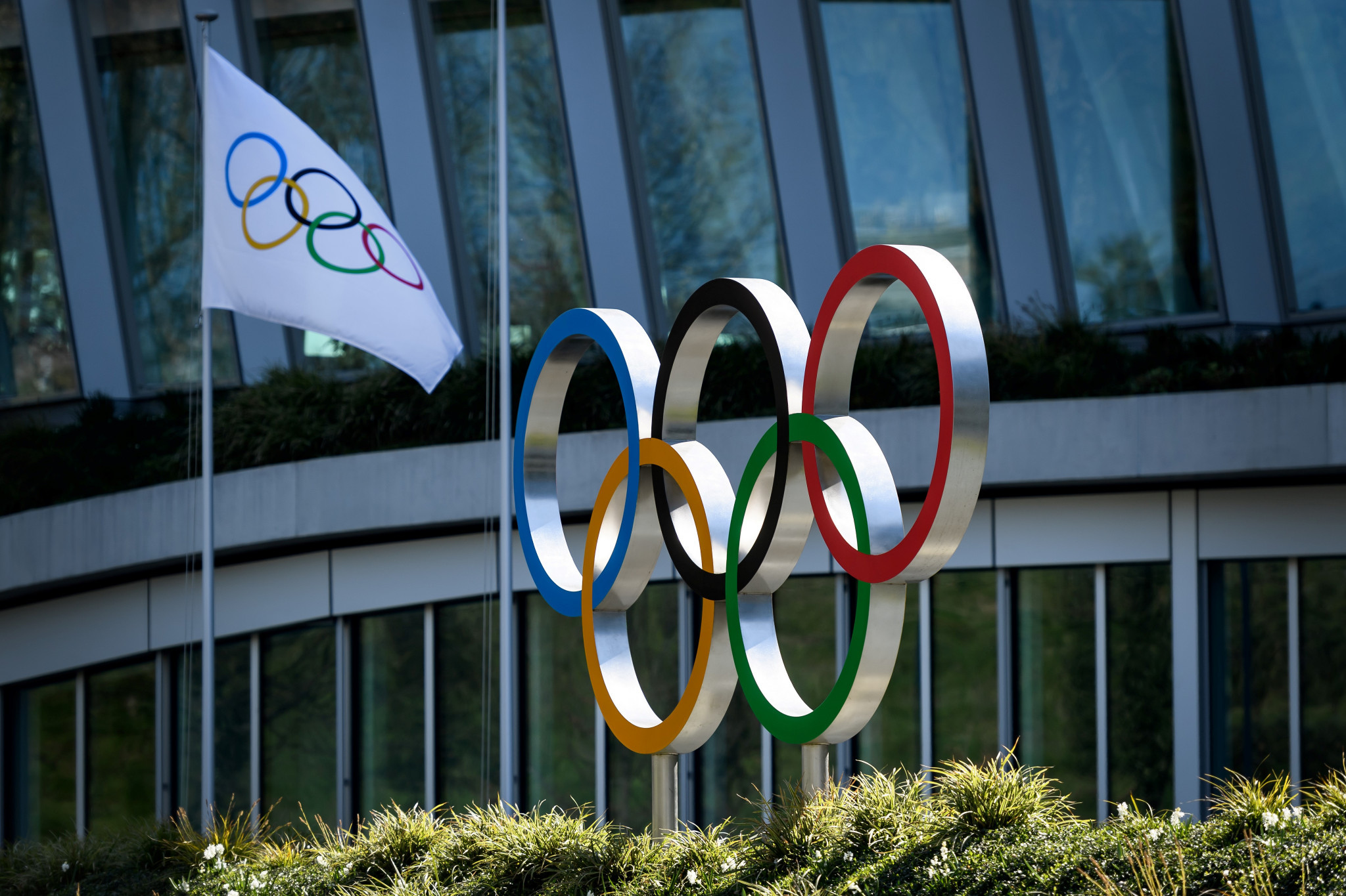 The International Olympic Committee objected to the Saïd Business School study ©Getty Images