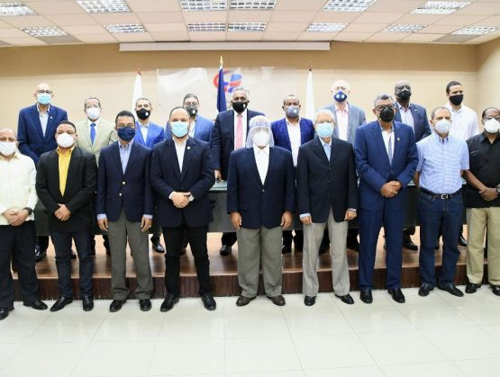 Dominican Republic Minister of Sports pledges to settle debt of National Federations