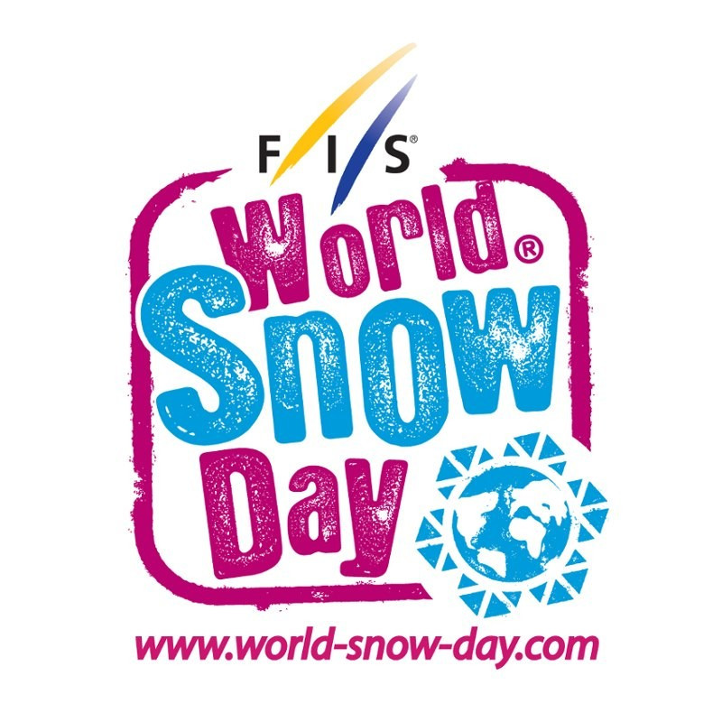 FIS collaborate with artist Beck for special World Snow Day project